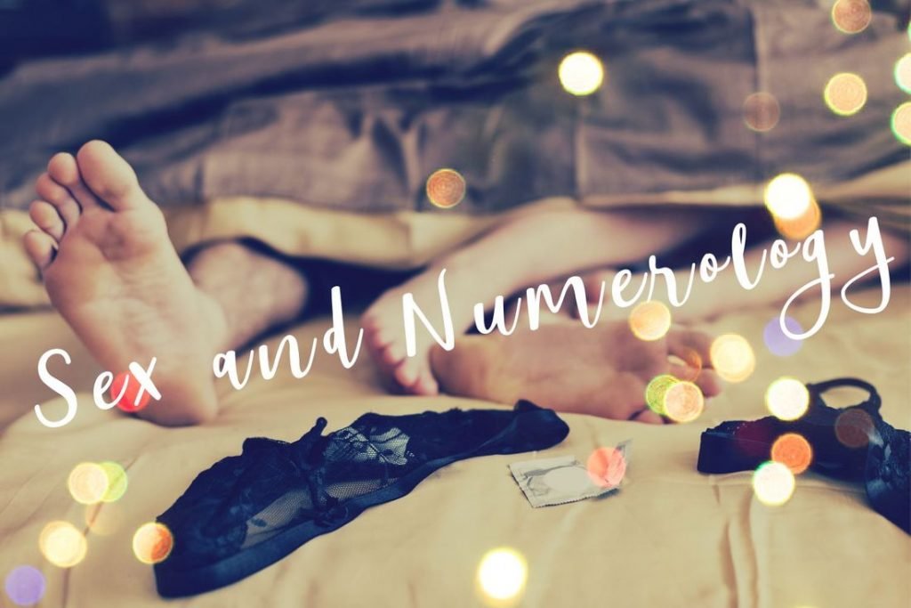 Sex and Numerology - Meaning Of Numerology