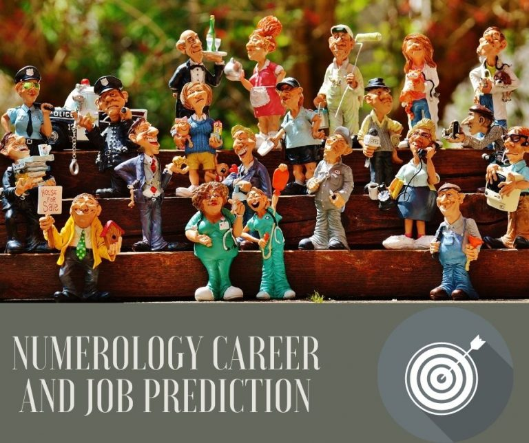 Numerology Career And Job Prediction