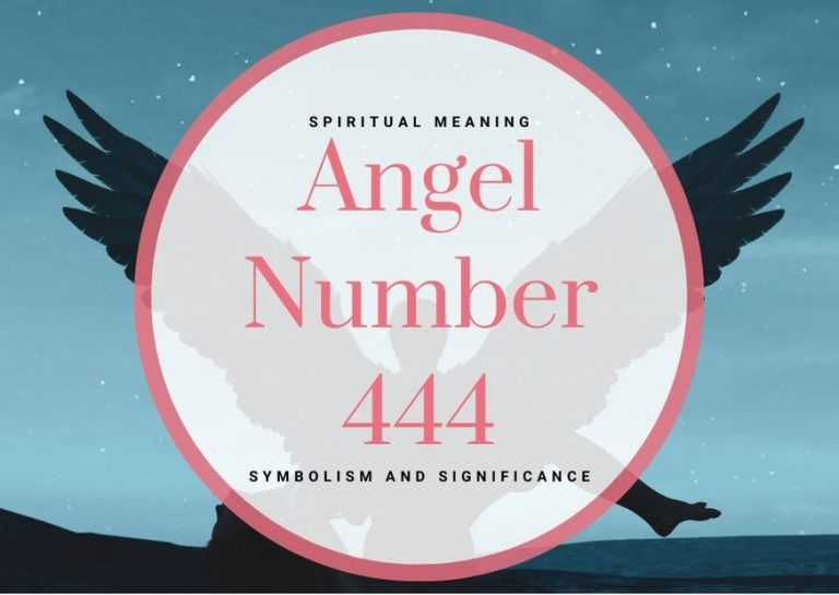 angel number 444 Spiritual Meaning Symbolism And Significance