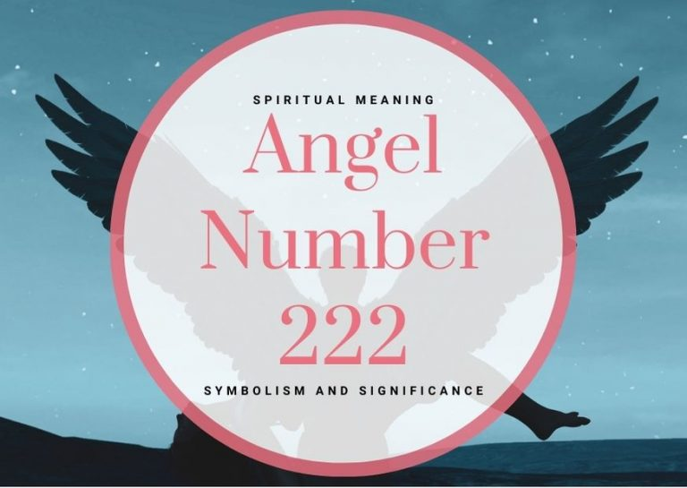 Angel Number 222 Spiritual Meaning Symbolism And Significance