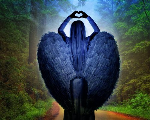 meaning of numerology angel number